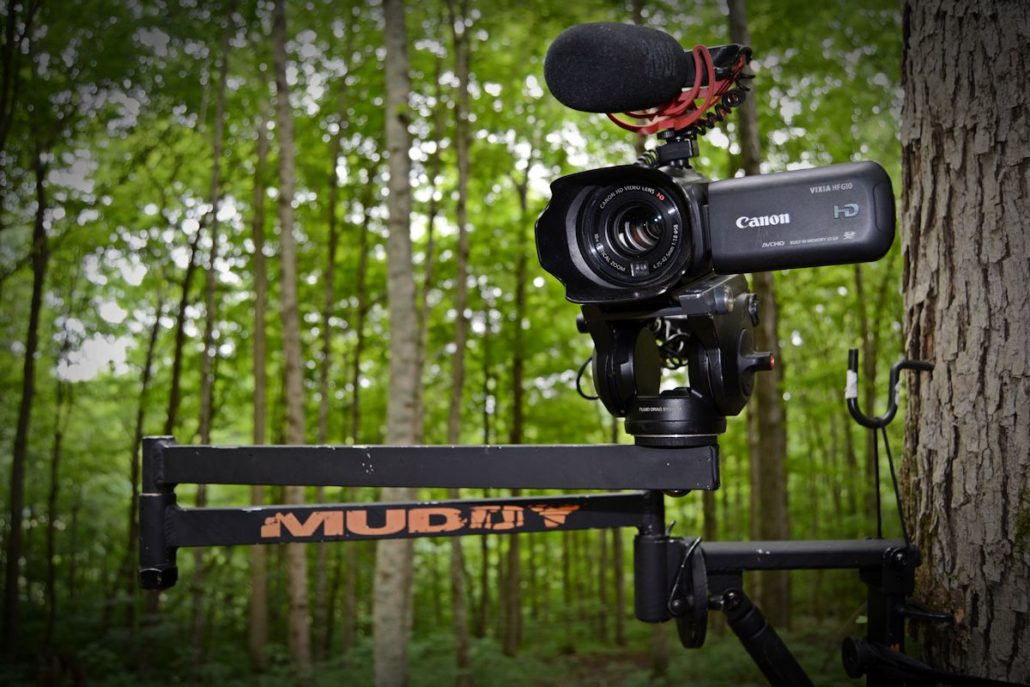 Which Camera To Buy For Filming Deer Hunts Muddy Outdoors