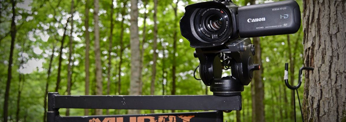 Muddy Outdoors Camera Arms for Filming Hunts
