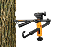 Small Mini Micro Hunting Camera Mount Arm