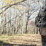 hunting big woods bucks in wilderness settings | Muddy Outdoors