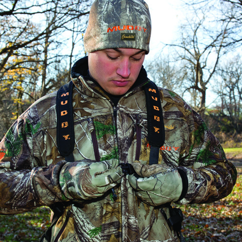 Tree Stand Safety Harness Muddy Outdoors Muddy Outdoors