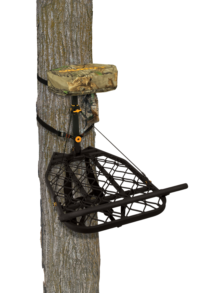 The Perfect Tree Stands For Public Land Hunting Muddy