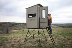 Muddy Outdoors | High Quality Tree Stands, Blinds, and ...