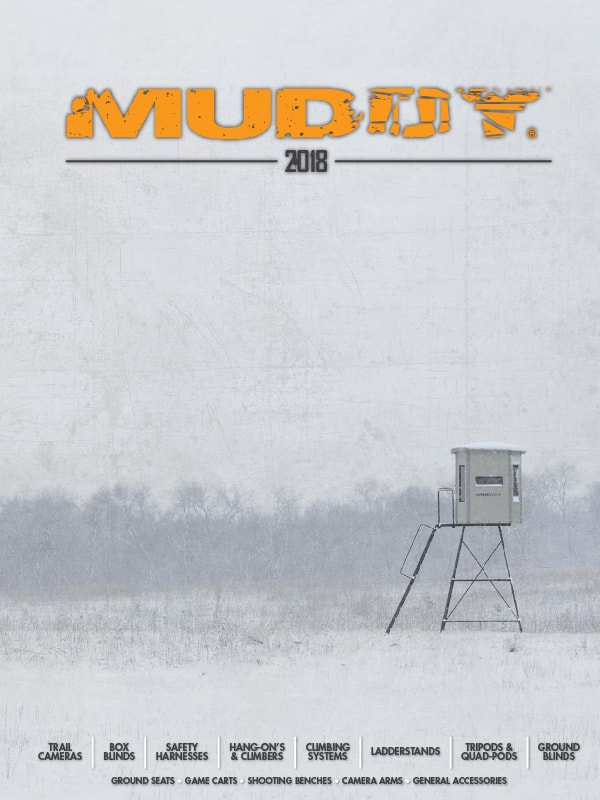 Muddy Outdoors High Quality Tree Stands Blinds And Hunting