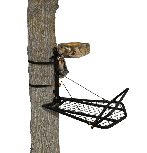 Muddy Outdoors High Quality Tree Stands Blinds And