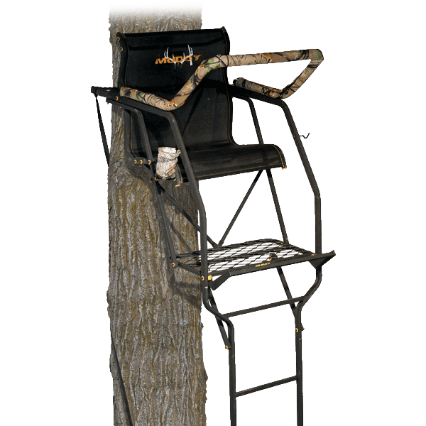 Single Ladder Stand Muddy Outdoors Muddy Outdoors