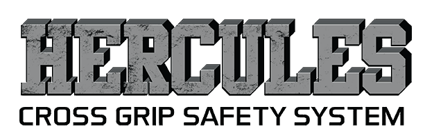 Hercules Cross Grip Safety System