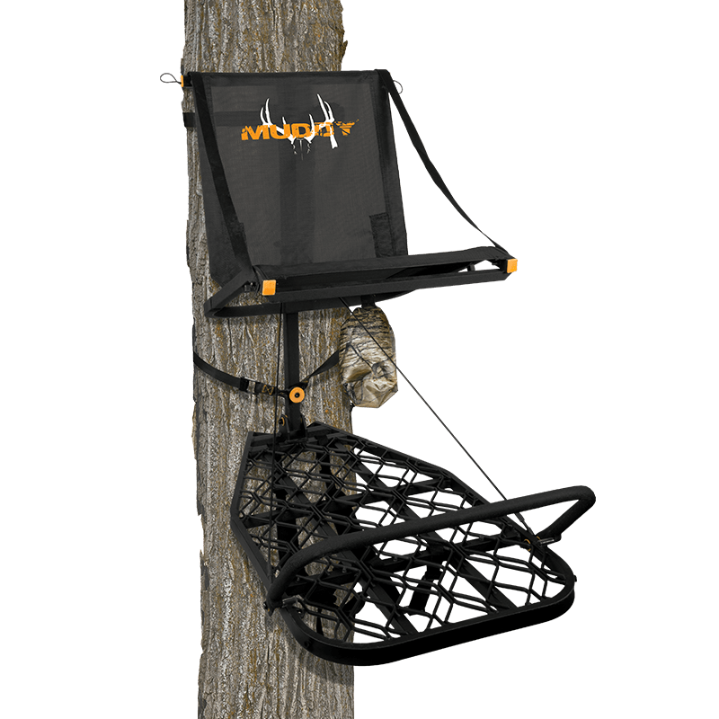 Hang On Tree Stands Muddy Outdoors Muddy Outdoors
