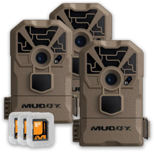 Muddy Outdoors | High Quality Tree Stands, Blinds, And Hunting Accessories