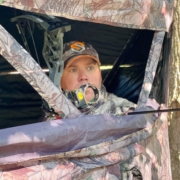 5 Reasons To Use A Ground Blind When Deer Hunting